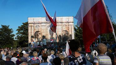 Nabożeństwo i koncert nad Maltą organizowane przez kurię i Społeczny Komitet Odbudowy Pomnika Wdzięczności