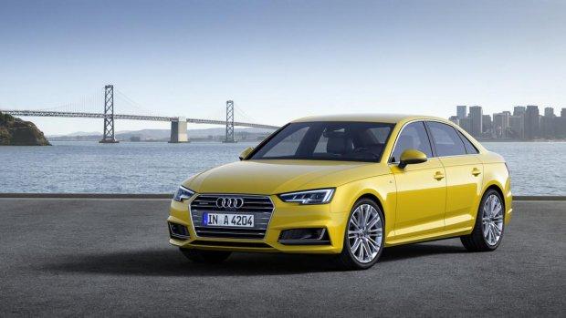 Wideo | Audi A4 | Subtelne zmiany nowej generacji
