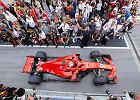 F1. Motorsport.com: Ferrari jest zdecydowane na zatrudnienie Leclerca