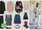 Przegląd prawie 70 modeli ubrań i dodatków z aktualnej kolekcji C&A