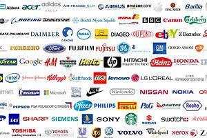 Najbardziej szanowane marki na �wiecie