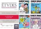 """Francuscy jezuici solidaryzuj� si� z """"Charlie Hebdo"""". Opublikowali karykatury Jezusa i dw�ch papie�y"""