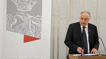 Prof. Andrzej Rzepliński