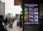 Tania ropa naftowa podmywa kurs rubla