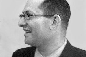 J�zef Hurwic. Zmar� wybitny popularyzator nauki
