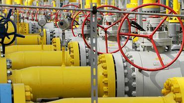 Węzeł gazowy
