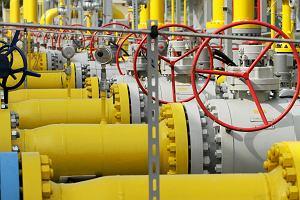 Gaz z Rosji nadal króluje w Europie. Dostawy od Gazpromu są na rekordowych poziomach