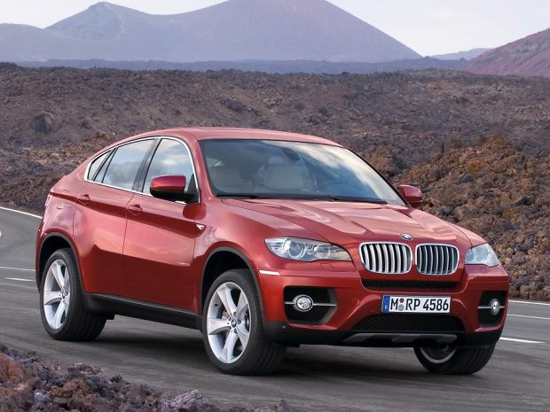 Jakie auta kradn� w Niemczech - Raport 2012