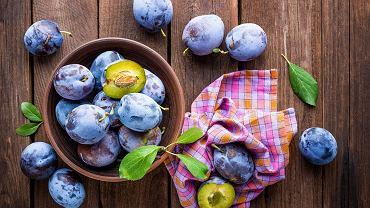Dieta fioletowa, czyli obfita w fioletowe warzywa i owoce, bogate w związki polifenolowe, jest ciekawą propozycją codziennego odżywiania.