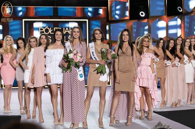 Miss Polski 2018 - znamy finalistki.