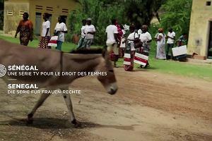Senegal: Serial w obronie praw kobiet