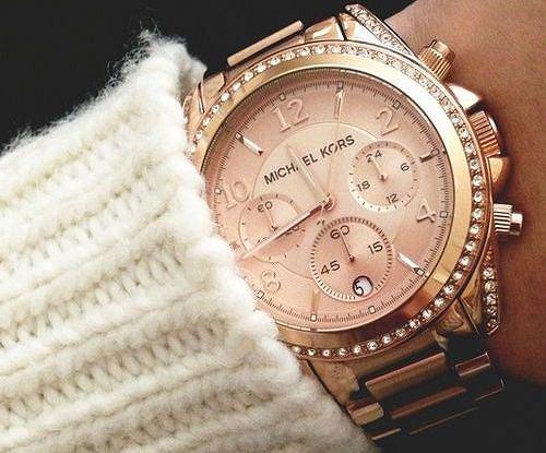 Damski zegarek Michael Kors