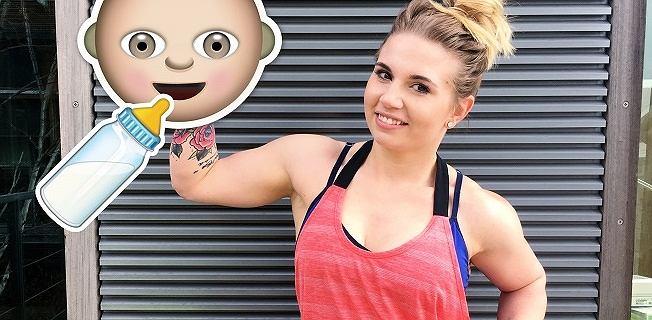 Jak zacząć ćwiczyć po ciąży? [FITMAMA]