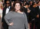 �aden wielki projektant nie chcia� ubra� jej na Oscary, a ona i tak podbi�a Hollywood. Kim jest Melissa McCarthy?
