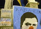 Czarne ksi�gi Janukowycza. Jego partia p�aci�a opozycji i ameryka�skim lobbystom