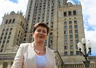 Prezydent Warszawy o reprywatyzacji: Nie ma dla Warszawy ważniejszej kwestii niż ostateczne pochowanie Bieruta