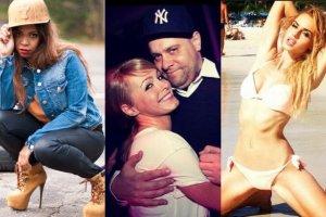 Piosenkarka, modelka, blogerka. Kim s� i czym si� zajmuj� seksowne kobiety polskich raper�w?