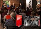 Polska - Niemcy. Debata ludzi gorszego sortu