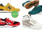 Przegl�d: m�skie sneakersy