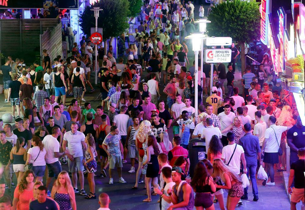 Władze Majorki dążą do zmiany wizerunku wyspy i chcą ograniczyć możliwość wykupywania przez turystów pakietów all inclusive