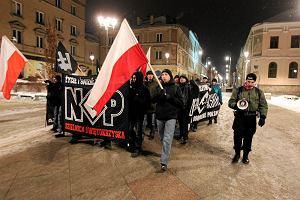 Celtyckie krzy�e umorzone, NOP bezkarny