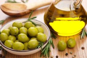 """Oliwa - śródziemnomorski """"pokarm bogów"""""""