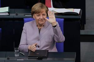 Dolary są najtańsze od ponad roku. Podziękujcie Angeli Merkel