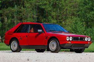 Aukcje | Lancia Delta S4 Stradale | Rarytas z ogłoszenia