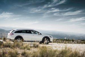 Peugeot 508 RXH po liftingu | Ceny w Polsce | Ju� nie hybryda