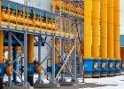 Ukraińskie wsparcie dla rosyjskiego gazu. Gazprom sprzedaje i kredytuje