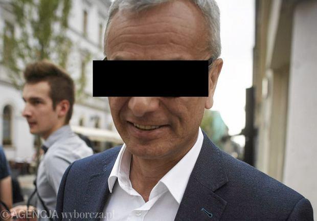 """Sześć zarzutów dla b. ministra sportu. Andrzej B.: """"Według mnie to tylko kwestia techniczna"""""""