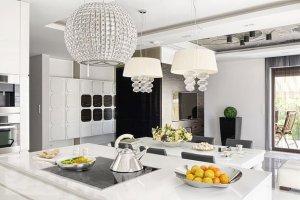 Otwarta kuchnia - moda czy funkcjonalność?