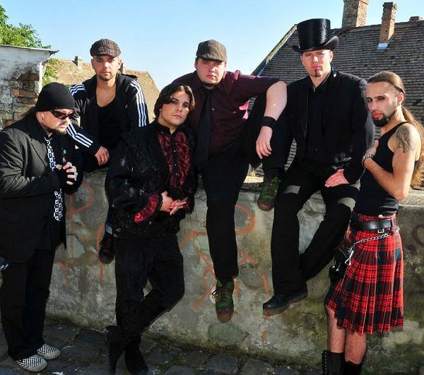 Ignite i  Paddy And The Rats w Kwadracie