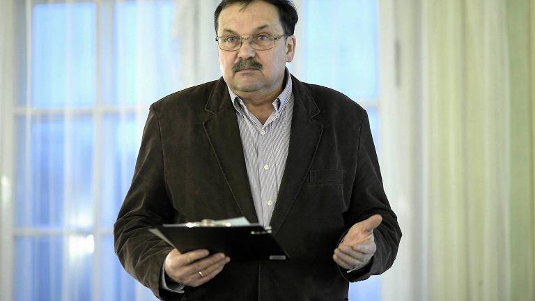 Ryszard Montusiewicz, szef TVP Lublin