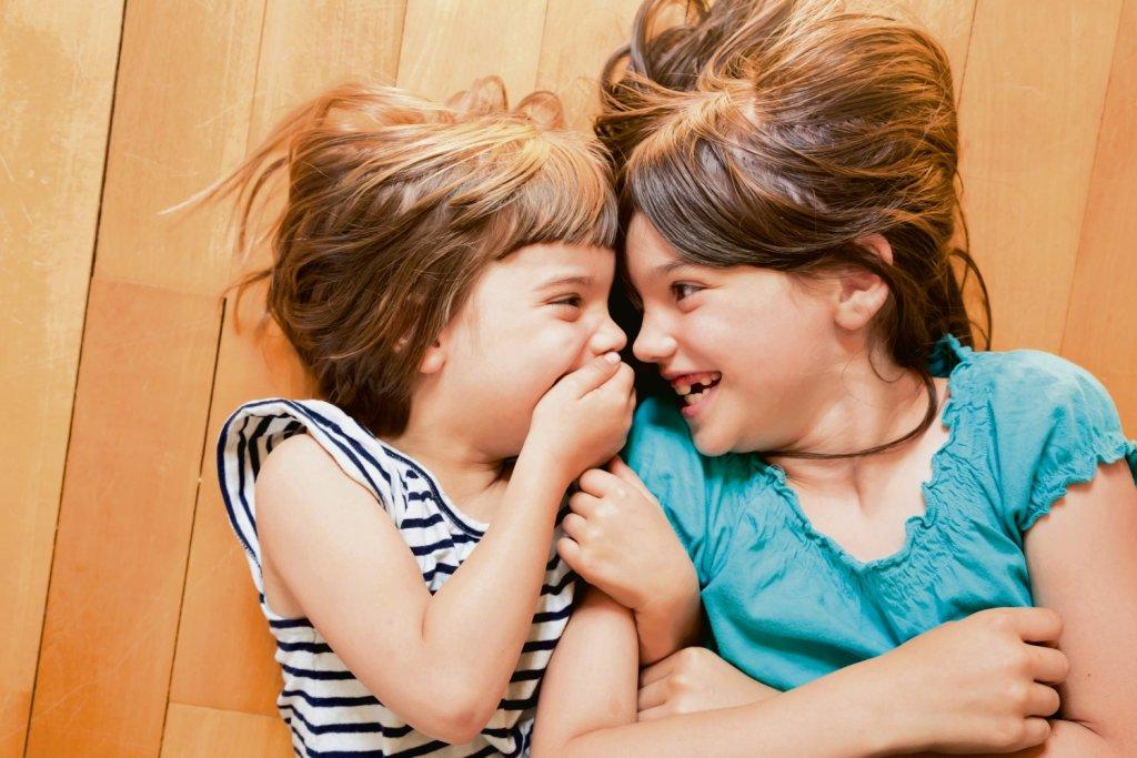 Najstarsze dziewczynki w rodzinie rodzą się nieco lżejsze niż ich młodsze siostry, ale kiedy dobiegają trzydziestki, są aż o 30 proc. bardziej narażone na nadwagę i o 40 proc. - na otyłość