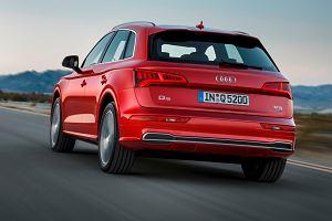 Ile można zaoszczędzić na SUV-ie klasy premium? Sprawdzamy na przykładzie nowego Audi Q5
