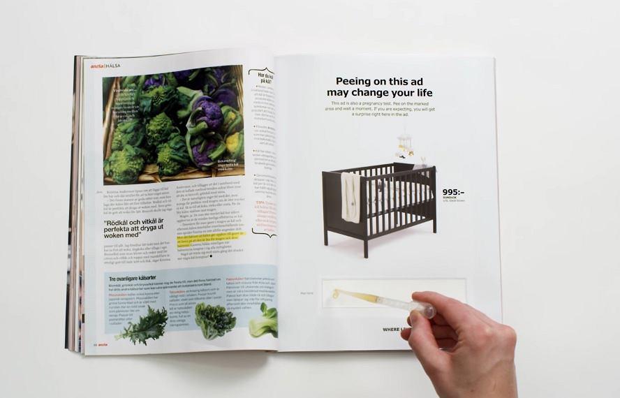 Reklama IKEI