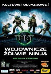 Wojownicze ��wie ninja 2D - baza_filmow