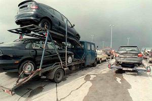 Handel u�ywanymi autami: nie przekr�cisz bezkarnie licznika