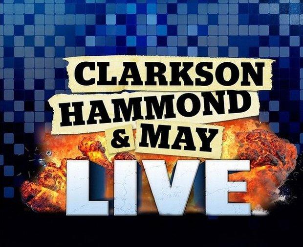 Clarkson Hammond i May Live