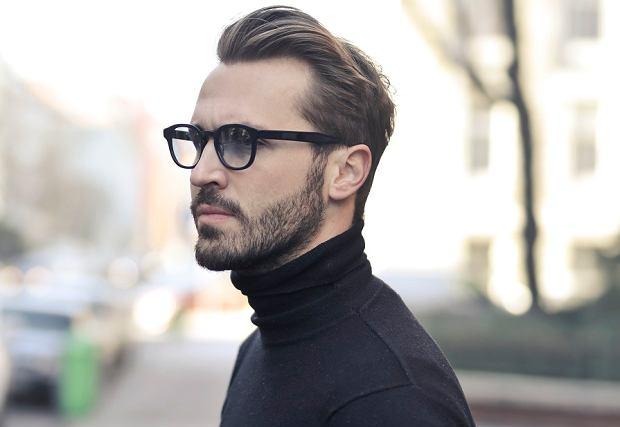 Modne fryzury męskie - trendy na najbliższy sezon