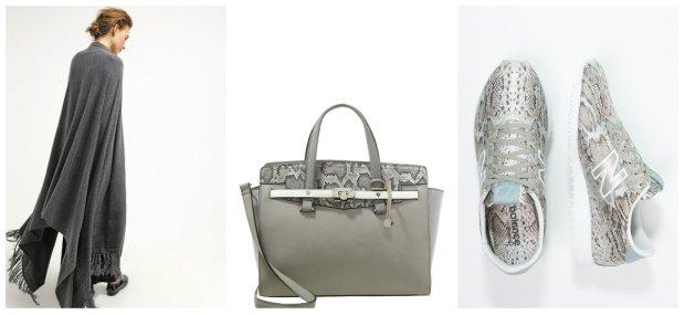 8fb2542dec783 Szara torba- zobacz jak i z czym nosić najmodniejszą torbę sezonu