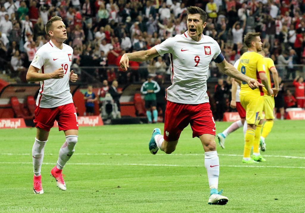 mecz polska rumunia