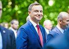 Wujek prezydenta Andrzeja Dudy oficjalnie rz�dzi Radomskiem