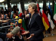 Brexit bez rozstrzygnięć. Szczyt UE w listopadzie niepewny. 'Na razie nie ma sensu'