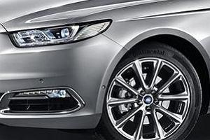 Salon Szanghaj 2015 | Ford Taurus | Najpierw Chiny