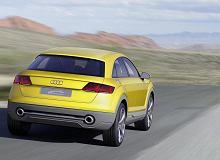 Audi Q4 | Szybciej niż planowano