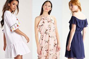 Sukienka na lato: najmodniejsze kolory sezonu
