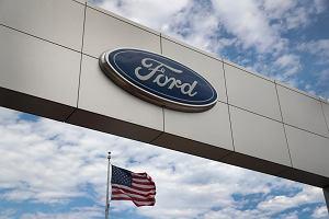 Ford przeniesie produkcję modelu Focus do Chin i będzie go sprowadzał do USA. Prezydent Donald Trump nie grzmi