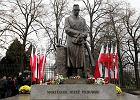 Przekl�te dziedzictwo Pi�sudskiego